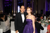 Colleen Fung & husband Terence Fung