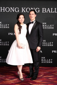 Adrian cheng jennifer yu wedding dresses