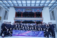 Hong Kong Ballet's group photo