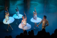 Ballet Classics for Children: Swan Lake | Hong Kong Ballet Dancers | Photographer: Conrad Dy-Liacco